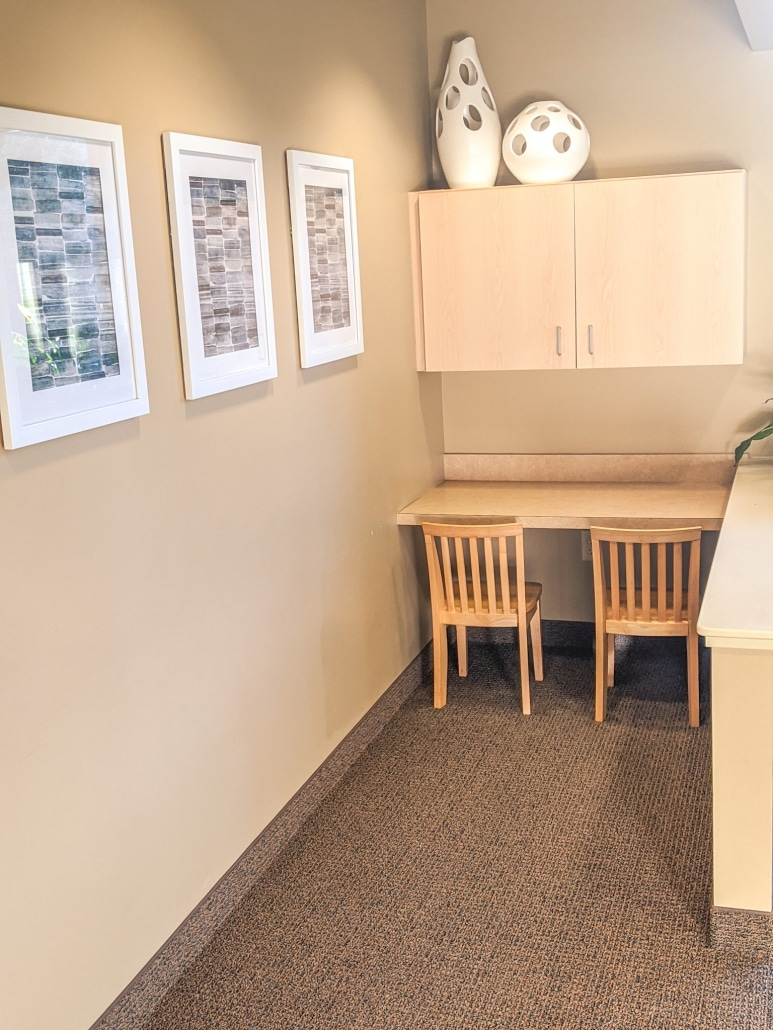 Nelis DDS Office Picture